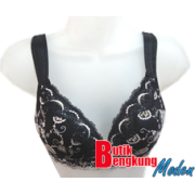 Bra Menyusu Lovely Black
