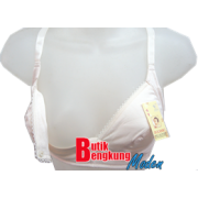 Bra Menyusu Mama Lace Dark Cream
