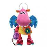 Lamaze Dee Dee The Dragon Educational Toy