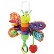 Lamaze Freddie The Firefly Educational Toy