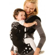 Ergo Baby Carrier (Percuma 1 Cloth Diaper)