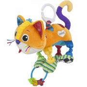 Lamaze Mittens The Kitten Educational Toy