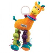 Lamaze Stretch The Giraffe Educational Toy