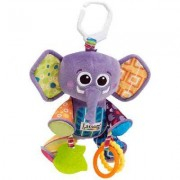 Lamaze Eddie The Elephant Educational Toy